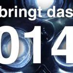 5 LED-Trends, die euch im Jahr 2014 (nicht) begegnen werden!