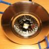 Individuallösung für LED-Einbauleuchte mit 60mm Durchmesser