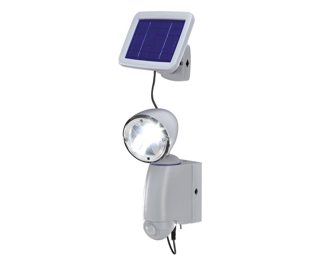 Solarleuchten wandmontage
