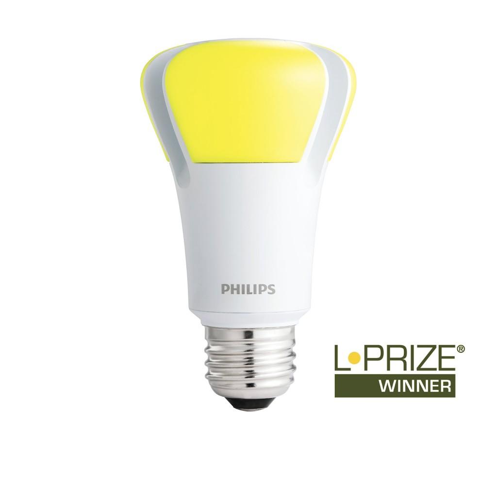 LED-Glühbirnenersatz von Philips mit 20 Jahren Lebensdauer