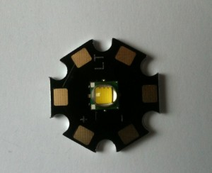 Cree XML LED
