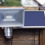 Brennenstuhl Sol 80 Solarlampe mit Bewegungsmelder im Praxistest