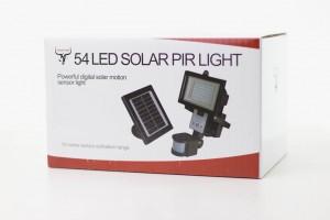 Dieses Päckchen erhält man, wenn man die Frostfire Solarleuchte bestellt. Was in diesem Päckchen alles drin ist - und was es kann, erfahrt ihr in diesem Testbericht.